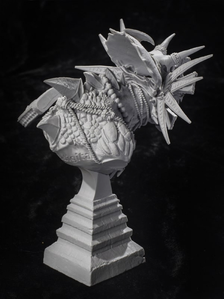 BUST AZUL'ANOK LOYAL-BEYOND-DEATH (with out base)